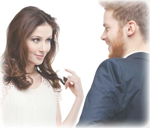تشخیص شدت نیاز جنسی و مزاج جنسی ازعلائم ظاهری