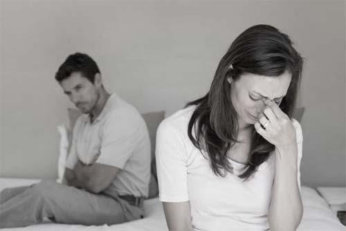 برخی عوامل که می تواند باعث ایجاد حس درد هنگام دخول شود :