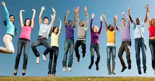 فعالیتهای اجتماعی برای جلوگیری از افسردگی