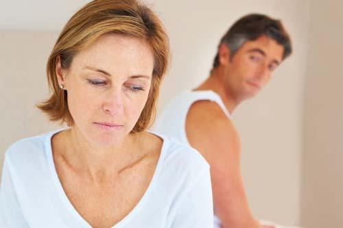 درمورد همسر سابقتان چیزی نگویید