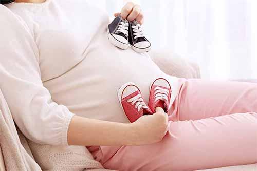 در ماه اول بارداری درذهن شما چه می گذرد