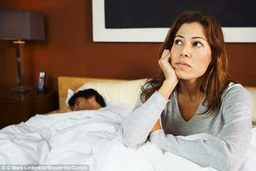 آیا جاذبه جنسی پس از گذشت چندین سال از بین میرود
