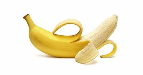 خوردن موز قبل از رابطه جنسی
