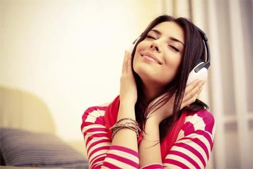 برای رهایی از روزمرگی و یکنواختی موسیقی گوش کنید