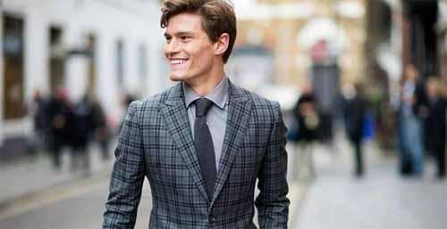 کراوات؛ تمام کننده استایل