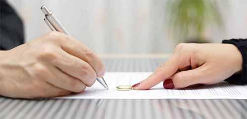 تبعات طلاق در دوران عقد