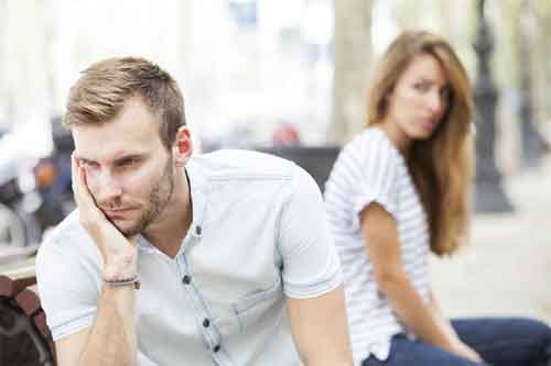 درمان حسادت به همسر