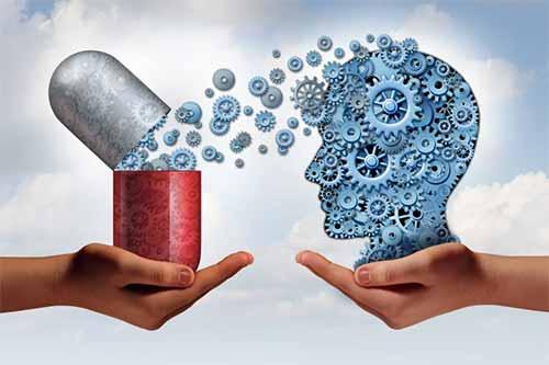 مراجعه به روانشناس یا روانپزشک