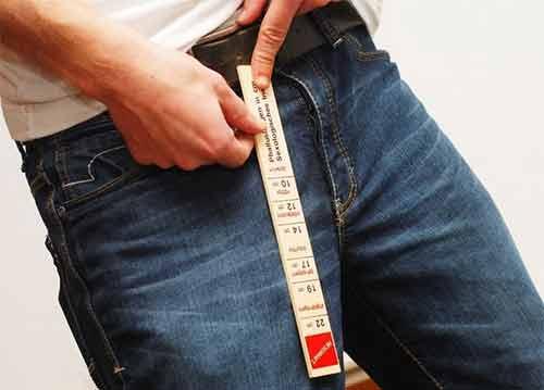 روشهای حجم دهنده آلت تناسلی مردانه