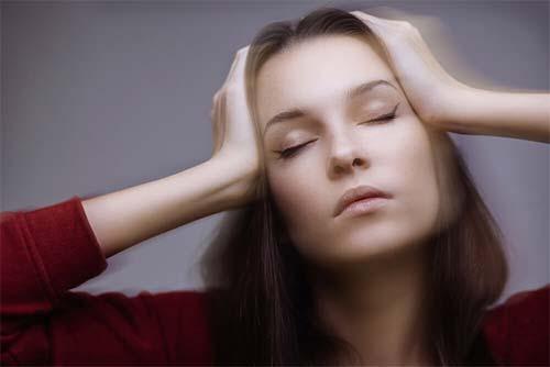 علت های بروز سرگیجه در دوران قاعدگی
