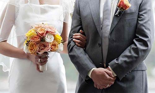 مردان ازدواج را جدی می گیرند