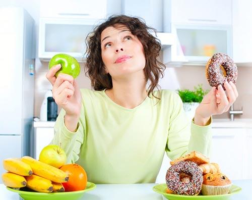 دلایل افزایش وزن زمستانی