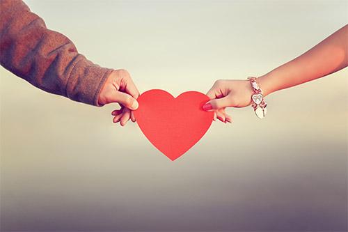 نکات مهم قبل از عاشق شدن