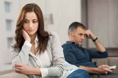 نیازهای اساسی در زندگی زناشویی