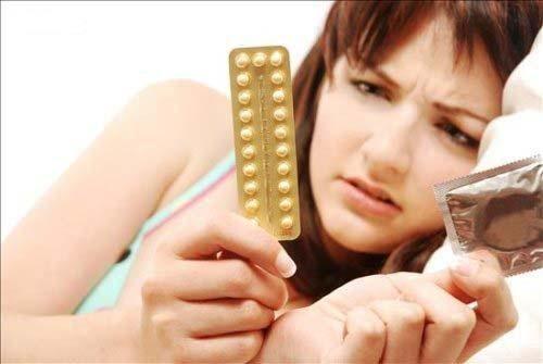 پیشگیری از بارداری در تنظیم خانواده