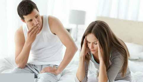 پرداختن به حاشیههای روابط زناشویی