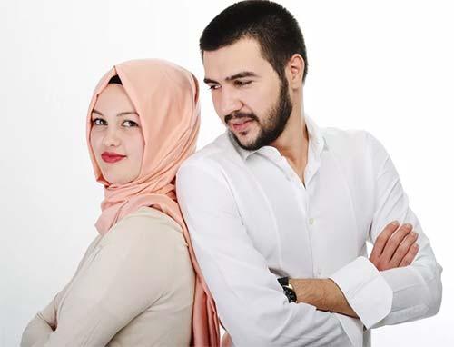 برای وابسته کردن شوهر، حمایت احساسی را از او دریغ نکنید