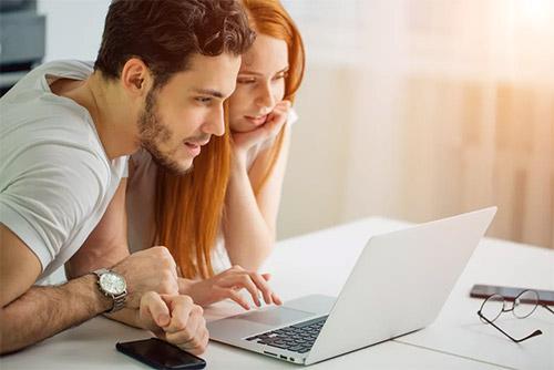 مشاوره زناشویی برای زوج های جوان