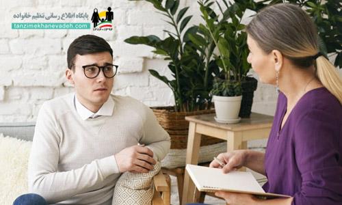مزایای استفاده از خدمات مشاوره حضوری