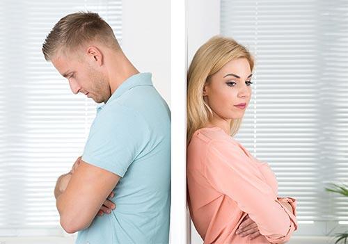 زندگی مشترک پس از خیانت