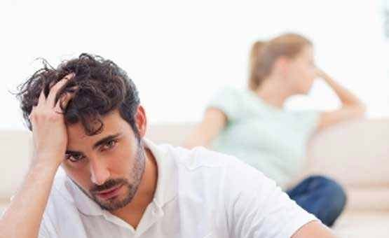 مشکلات جنسی عدم هماهنگی
