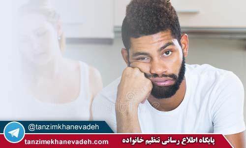 واکنش هایی که ممکن است شوهر شما در مقابل نه گفتن شما به رابطه مقعدی از خود بروز دهد