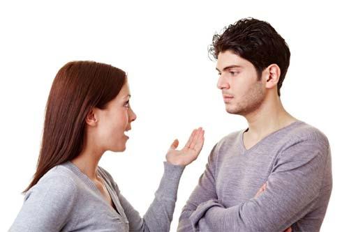 با شوهرتان بدخلقی نکنید