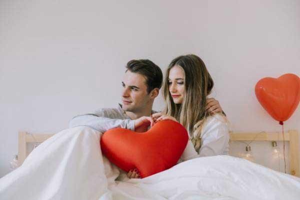 حین  رابطه جنسی برای  شوهرتان چگونه باشید