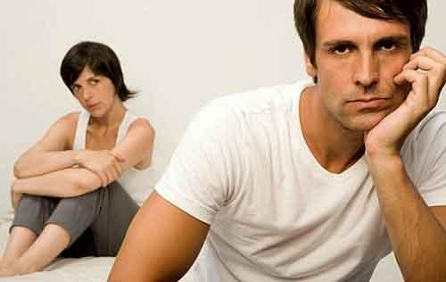 پایین بودن تستوسترون میل جنسی شما را از بین می برد