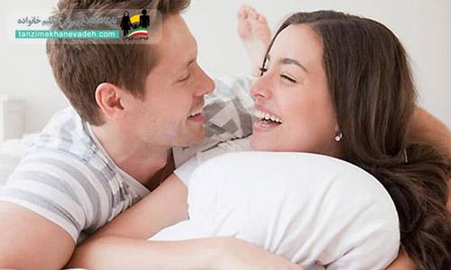 نکات مهم که باید پس از رابطه جنسی راعایت کنید