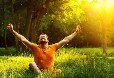 روش پنجم مقابله با افسردگی: استفاده از نور خورشید