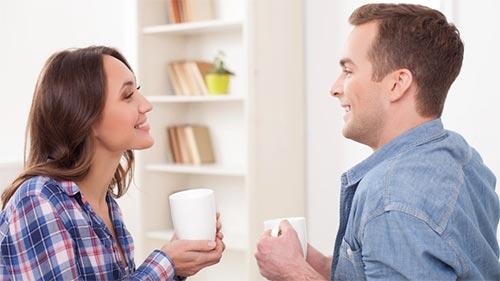 مردان، لذت بردن همسر خود را دوست دارند