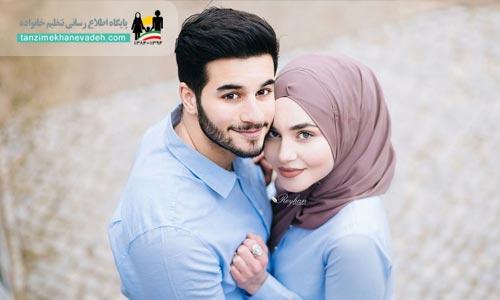 بلوغ جسمانی برای ازدواج