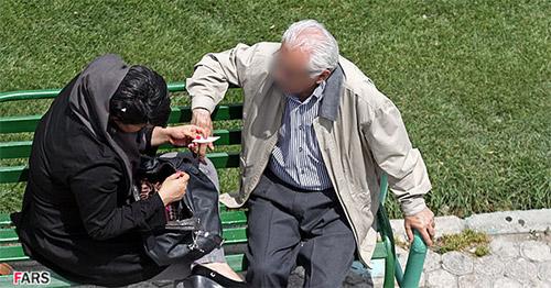 شوگر ددی در ایران