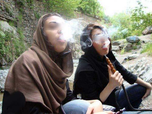 تاثیر مصرف سیگار،قلیان و مشروب بر سردمزاجی زنان