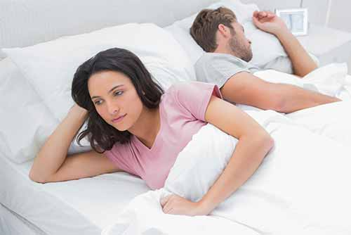 خودداری از شروع رابطه