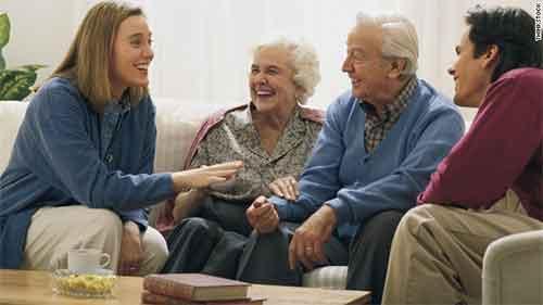 رابطه با خانواده همسر در دوران نامزدی وعقد