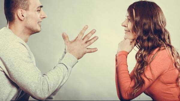 سوالات احساسی و عاطفی از نامزدی