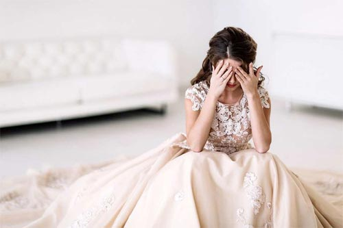 خون بکارت در شب زفاف چقدر است؟
