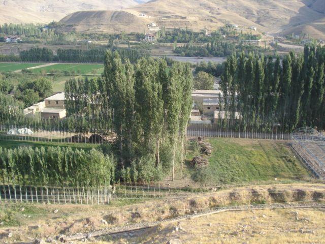 روستای منتظران طالقان