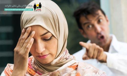 ازدواج در سن پایین و خودشیفتگی