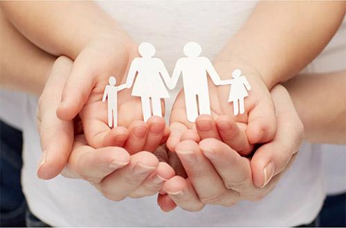 اهداف مهم تنظیم خانواده