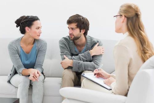 مشاوره آنلاین برای ازدواج