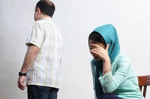 نکاتی برای خاتمه دادن به دعوا با همسر