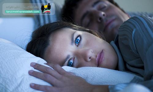 خواب و زندگی جنسی
