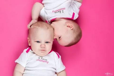 برای دوقلو باردار شدن چه باید کرد