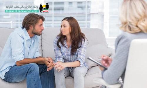 هدف مشاوره ازدواج