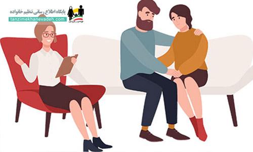 مدت جلسات مشاوره پیش از ازدواج