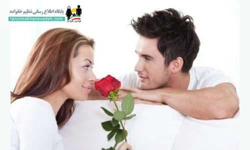 نامزدی و عقد