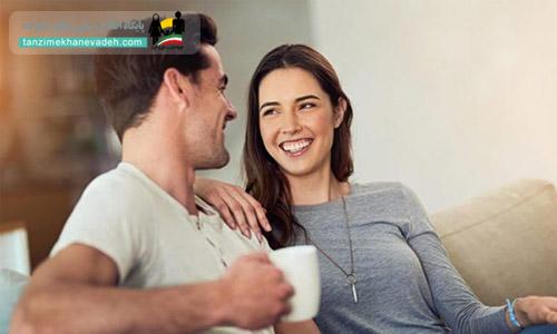 رابطه زناشویی در نامزدی